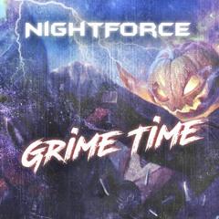 NightForce - Grime Time 🎃 - Dark Trap Beat (Halloween Special)