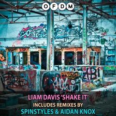 Liam Davis - Shake It (Spinstyles Remix)