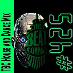 Da TBC House and Dancemix #425 - Come On And Do It