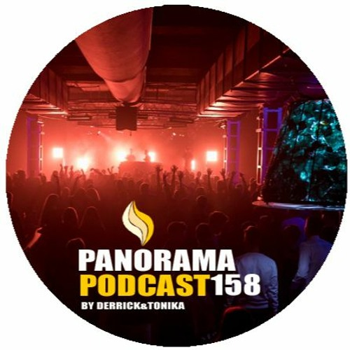 Download Derrick, Tonika - PANORAMA Podcast 158 mp3