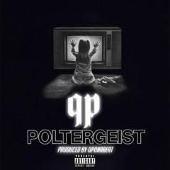 Qp - Poltergeist [Prod. QpOnABeat]