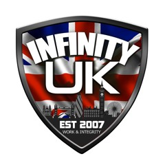 INFINITY UK LIVE SHOW 11TH FEB 2021