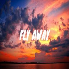 [FREE] (GUITAR) Juice WRLD Type Beat 2021 - ''FLY AWAY''   Rap/Trap Instrumental 2021
