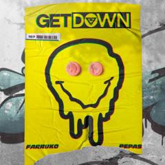 Farruko - Pepas (Dj Getdown Remix)
