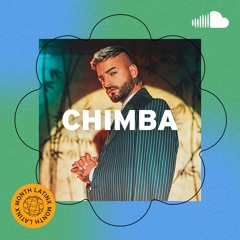 Colombian Reggaeton & Tropical Pop: CHIMBA