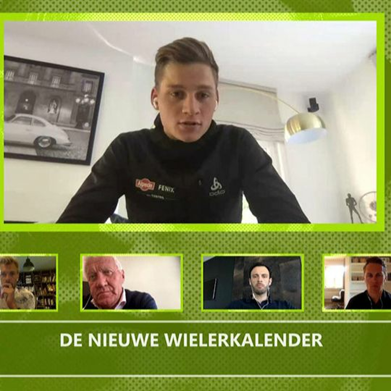 Extra Time Koers van 6 mei met Patrick Lefevere, Tomas Van Den Spiegel en Serge Pauwels