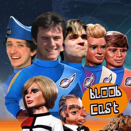 Episode 8 - Thunderbirds