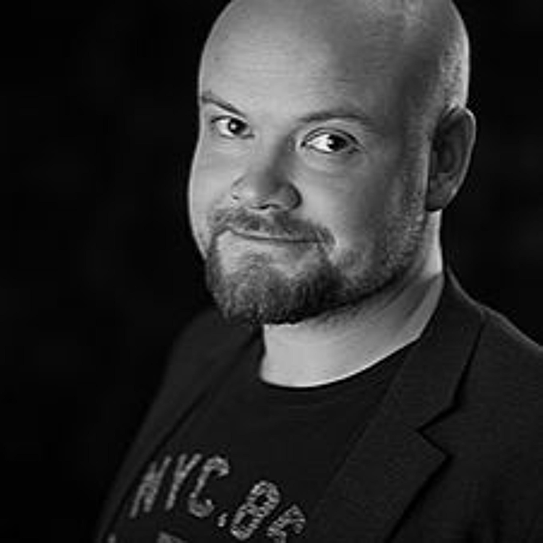 #27 Vieraana Ilkka Hynninen, Aito Media