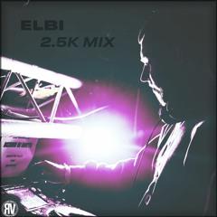 2.5K Mix