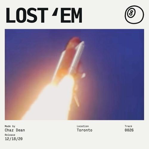 Lost 'Em