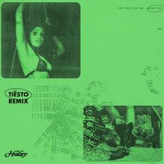 Halsey, Tiësto - You should be sad (Tiësto Remix)