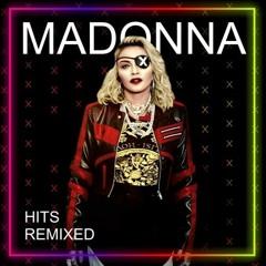 Madonna - MEGAMIX (LLM Megamix 2021)