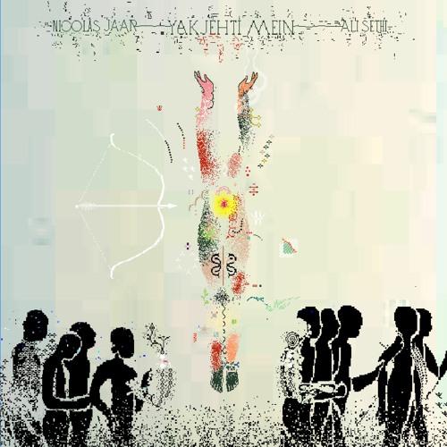 OP 𓅛 mix 28 -  Yakjehti Mein, a conversation with Ali Sethi & Nicolás Jaar