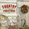 Jingle Bell Rock (Country Piano Christmas Album Version)