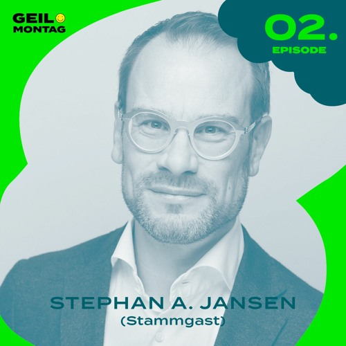 Stephan A. Jansen (Teil 1, Digitalisierung): Wie können wir das Internet zurückerobern?