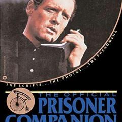 (PDF BOOK) The Official Prisoner Companion ipad