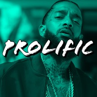 "[FREE] Nipsey Hussle Type Beat Sample ""PROLIFIC"" Soulful Sample Type Beat"