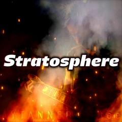 AYTANNER - Stratosphere (ft. tee)