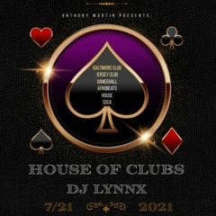 House Of Clubs