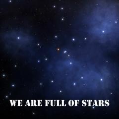 We Are Full Of Stars