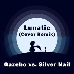 Gazebo vs. Silver Nail - Lunatic (Cover Radio edit)