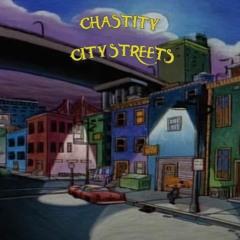 City Streets!