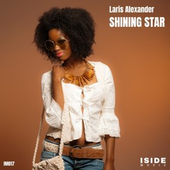 "IM017 Laris Alexander ""SHINING STAR"" *prewiev"