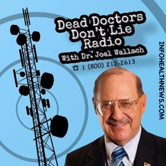 Youngevity Supplements Everyday - Dr. Joel Wallach Radio Show 09.20.21