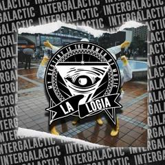LA LOGIA - Intergalactic