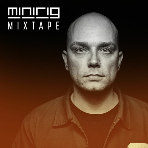 Nymfo - Minirig Mixtape
