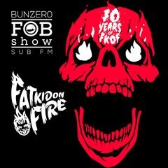 BunZer0 w/ FKOF - Sub FM - 01/10/2020