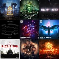 Hardstyle Releases | Best Of July 2021 | Hardstyle Set