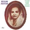 Na Ja Balam Pardes ( Thumri : Raag Mishra Khamaj ) (Album Version)