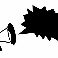 Noisy Speaker