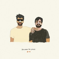 Discover the pieces #13 | Mixed by Animal Picnic
