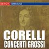 Concerto Grosso No. 2 In F Major, Op. 6: II. Allegro