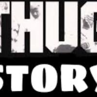 Thug Story  Loubins x Sloan x Sloan P x Cam Reid