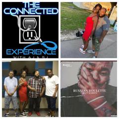 The Connected Experience F /  Mz Leeka & Matt Barren