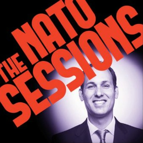 The Nato Sessions Podcast - Theme Song