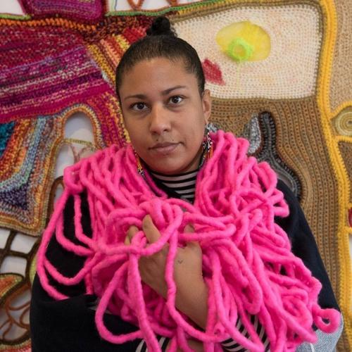 Paula do Prado Artist Talk