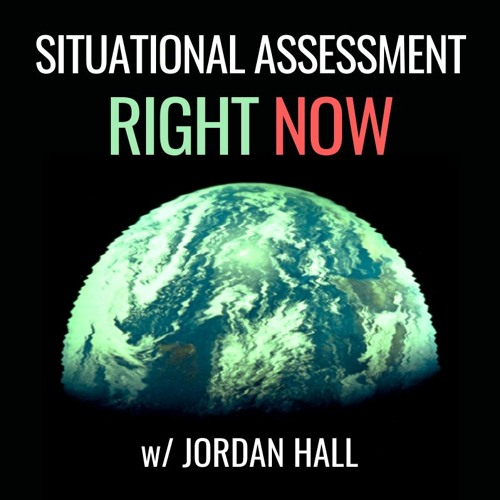 E39| Making Sense Of The Crisis Upon Us, w/ Jordan Hall