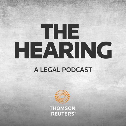 The Hearing: Episode 84 – Andy Wishart (Agiloft)