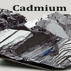 Cadmium Poisoning Hosted by Daddy Phantom PhotoTron