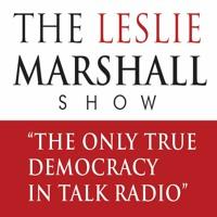 "The Leslie Marshall Show - 3/8/21 - Co-Authors of ""Lucky: How Joe Biden Barely Won The Presidency"""