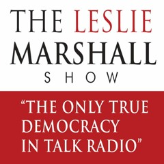 The Leslie Marshall Show - 6/30/21 - The Fight For Youth Voting Rights