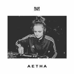 Miejsca w techno, gdzie... | 167: aetha