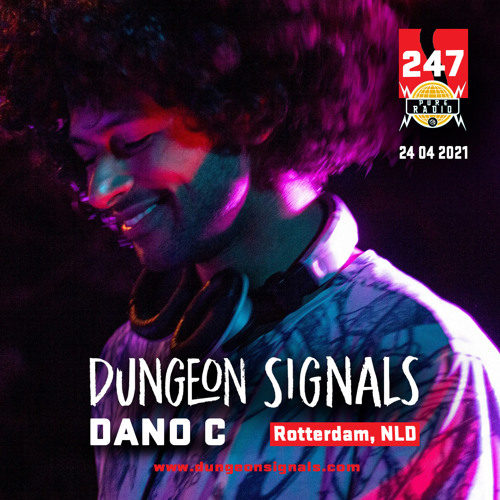 Dungeon Signals Podcast 247 - Dano C