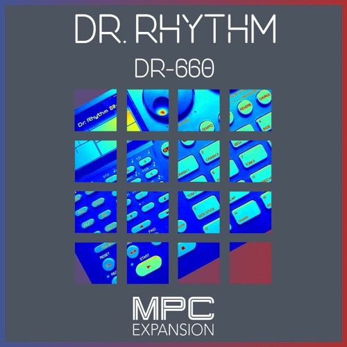 DR-660 Demo