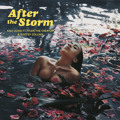 Kali Uchis After The Storm (Ft. Tyler, The Creator & Bootsy Collins) Artwork