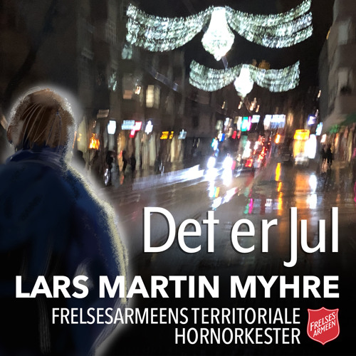 Det er Jul (feat. Frelsesarmeens Territoriale Hornorkester)
